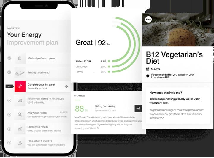 App energy