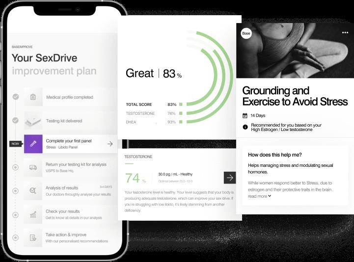 App sex-drive