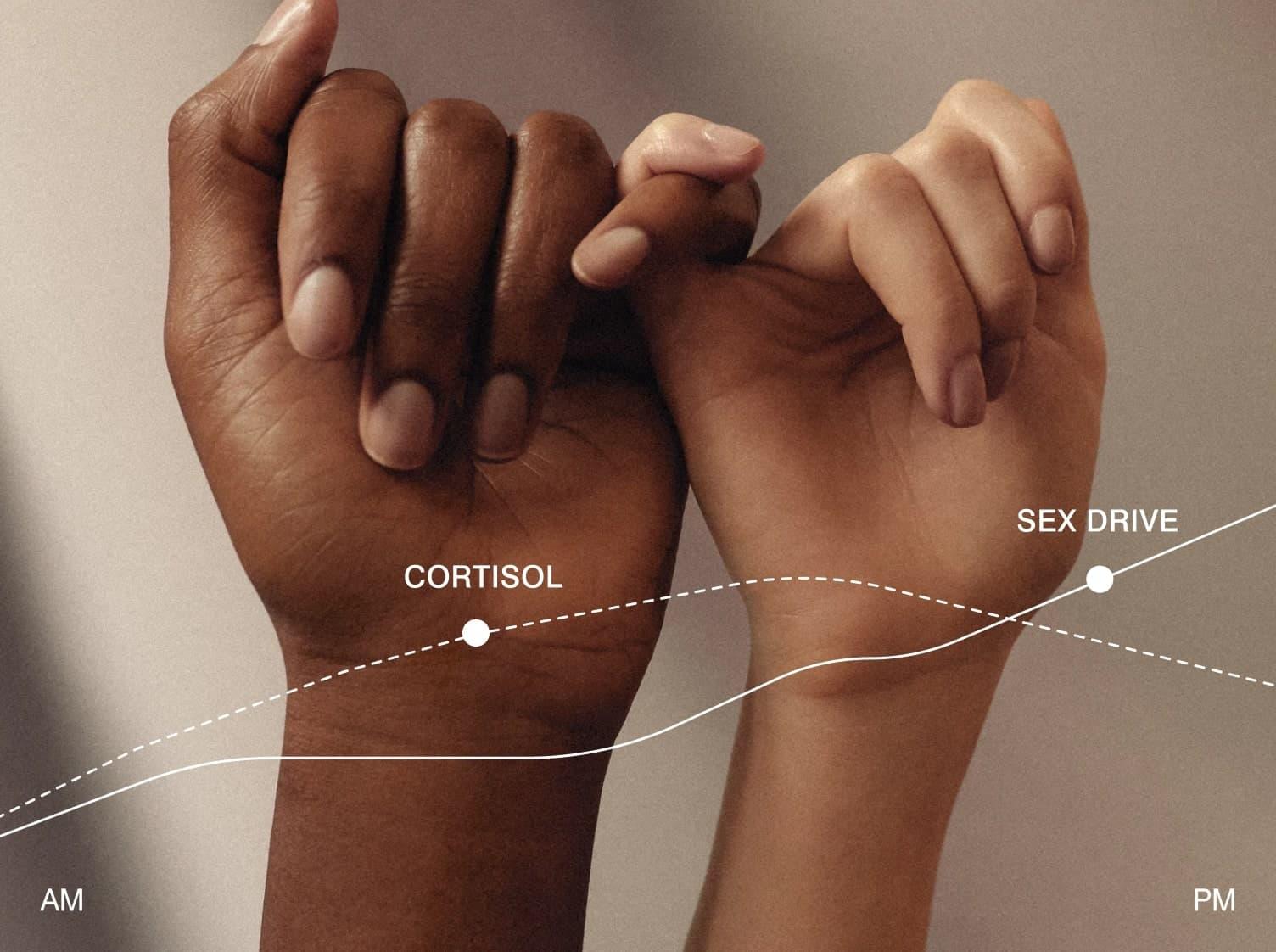 sex-drive story